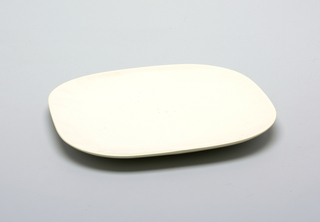 Franciscan Ware Plate, 1950–59