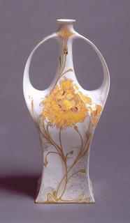 Two-Handled Vase Vase