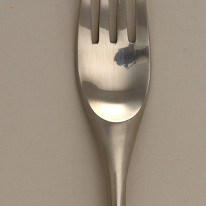 España Fork, designed 1968–71, marketed 1973–75