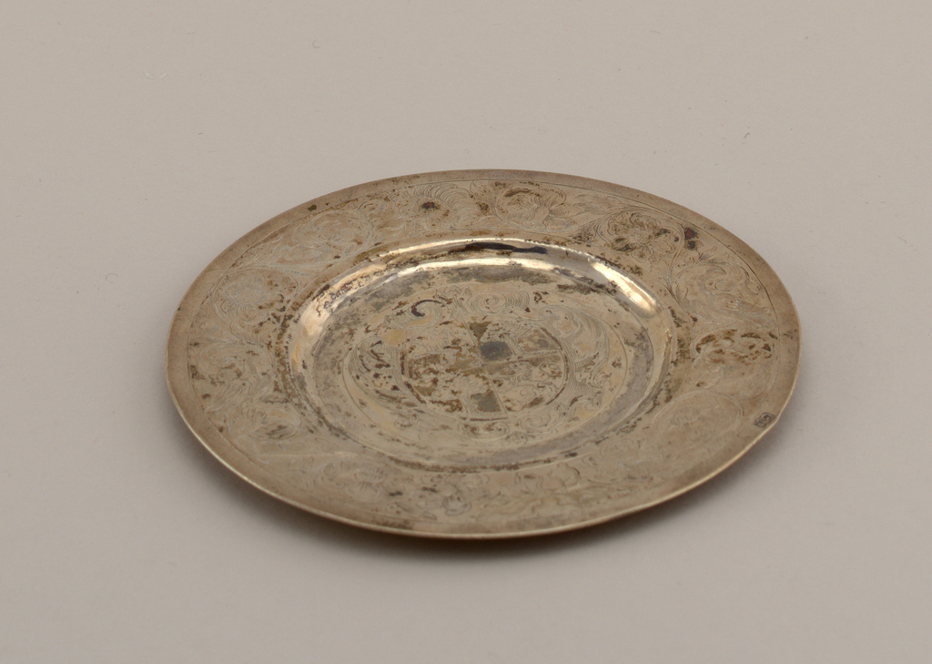 Plate (England)