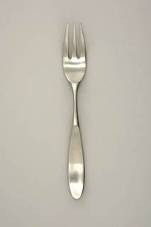 Magnum Salad Fork, mid-20th century
