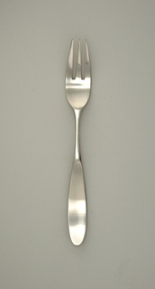 Magnum Dinner Fork, mid-20th century