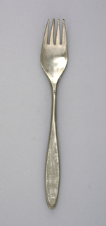 Design 2 Dinner Fork, mid-20th century