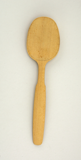 Kronos Tablespoon, mid-20th century