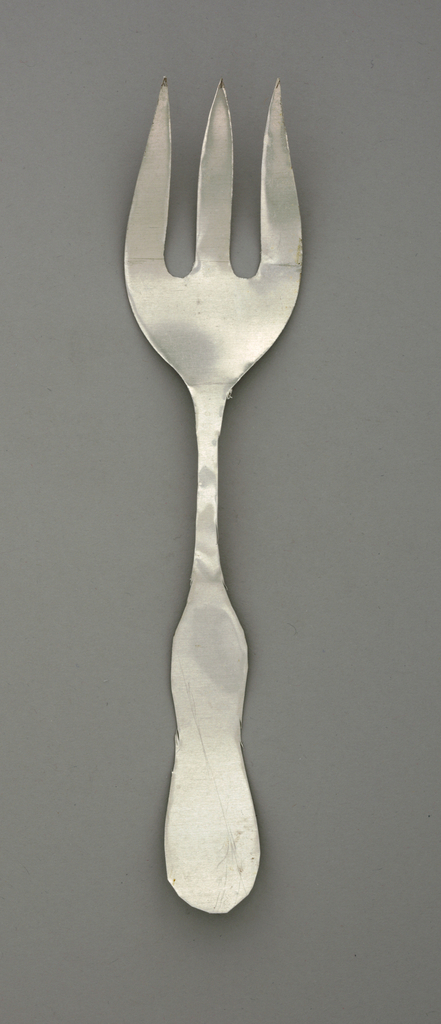 Somerset Serving Fork, mid-20th century