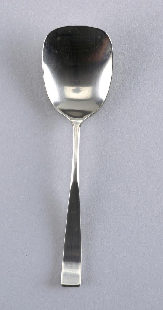 Bedford - Elite Sugar Spoon, mid-20th century