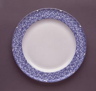 Dinner Plate (Germany)