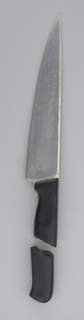 Carvingware Knife Model