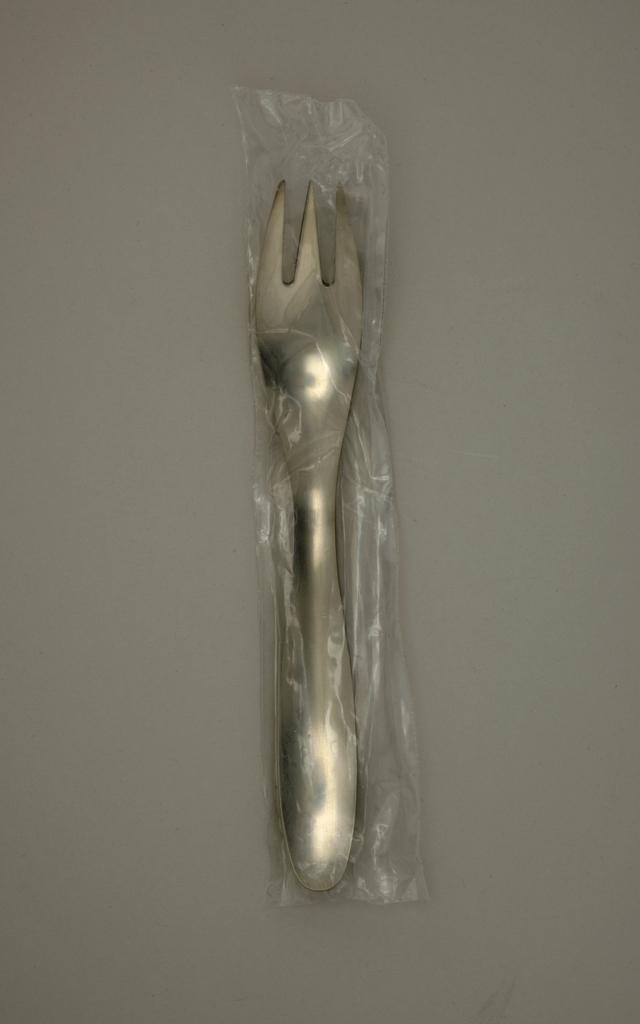 Design 9 Dinner Fork, mid-20th century
