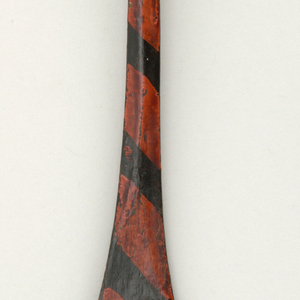 Spoon, 19th century