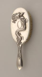 Brush, 1890–1910