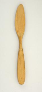 Magnum Dinner Knife, mid-20th century