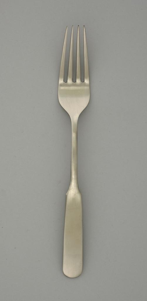 Heritage Dinner Fork, mid-20th century
