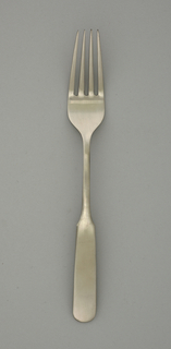Heritage Dinner Fork, mid-20th century