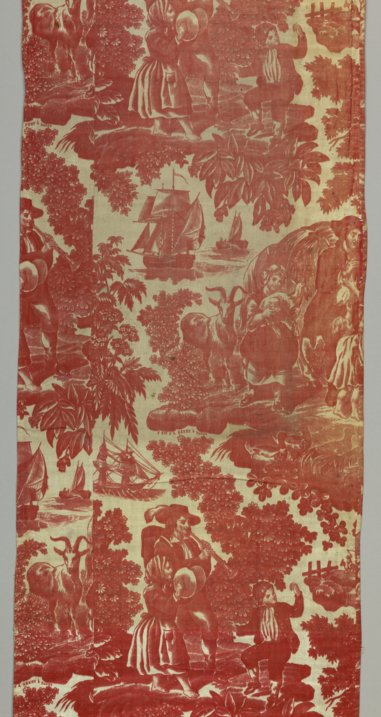 Textile (Northern France)