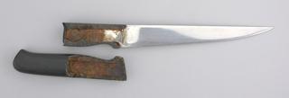 Carvingware Knife Model