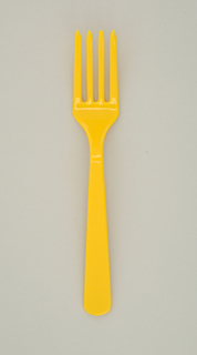 Party Case 88 Fork, ca. 1986