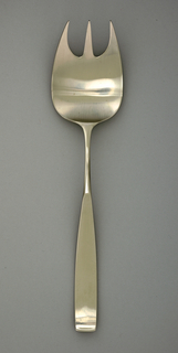 Bedford Serving Fork, mid-20th century