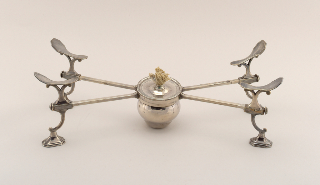 Dish Cross, 1792