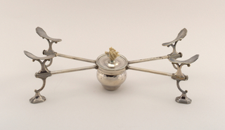 Dish Cross, 1792