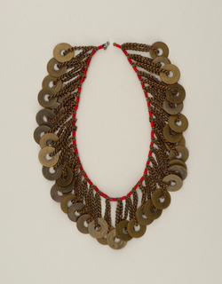 Necklace (Kenya)
