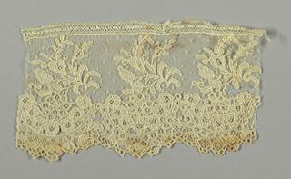 Fragment (Belgium), late 19th century