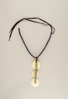 Elders Necklace Necklace
