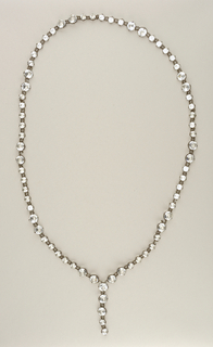 Necklace (Germany), ca. 1920