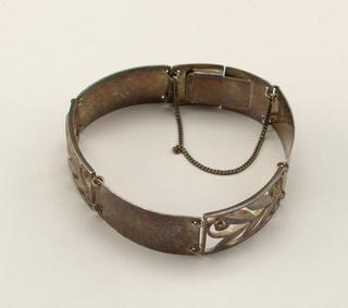 Bracelet (Germany), ca. 1935–40