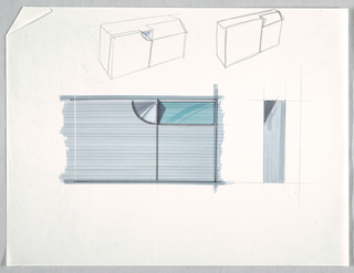 Drawing, Surface variations/design