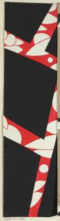 Drawing, Textile Design: Margarit