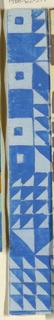 Drawing, Textile Design: Balaton