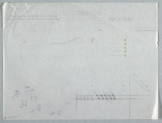 Drawing, MS2500: Design variations