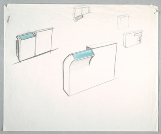 Drawing, Design variations