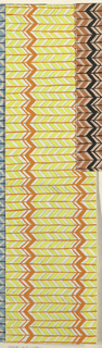 Drawing, Textile Design: Florenz