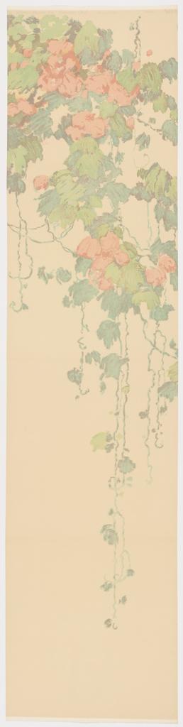 Scenic - Panel, Woodvine, 1930–40