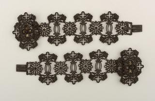 Pair of Bracelets Bracelets