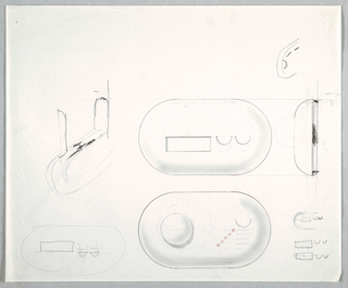 Drawing, Design variations: MS2500