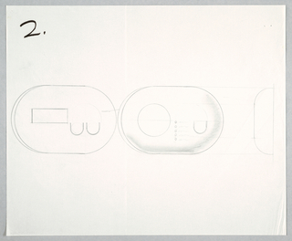 Drawing, Design variations: MS4000