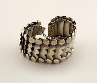Bracelet, ca. 1950–60