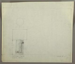 Drawing, Lamp
