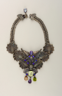 Necklace (Denmark), 1987