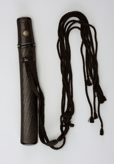 Knife, early 20th century