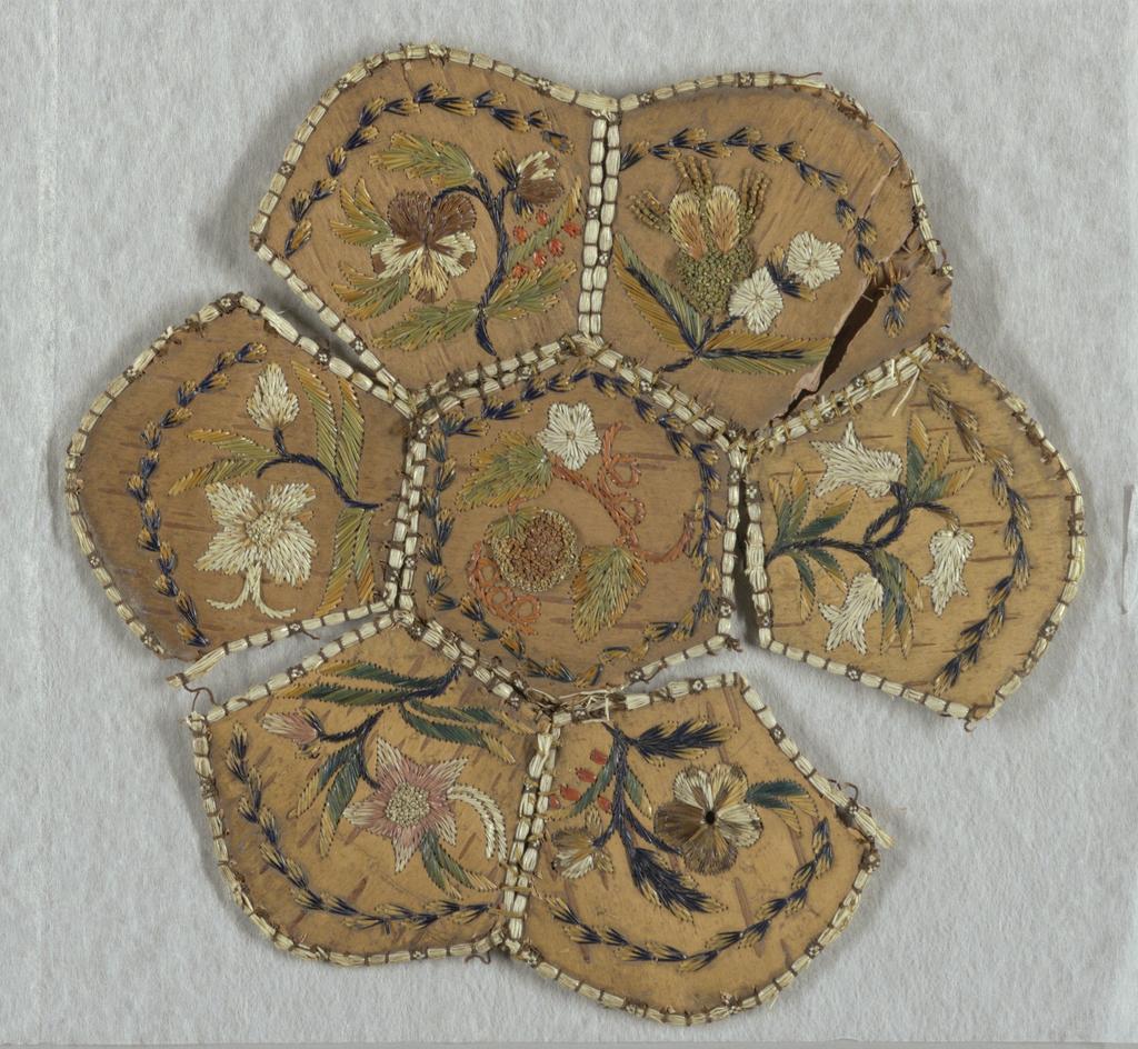 Embroidery (USA)