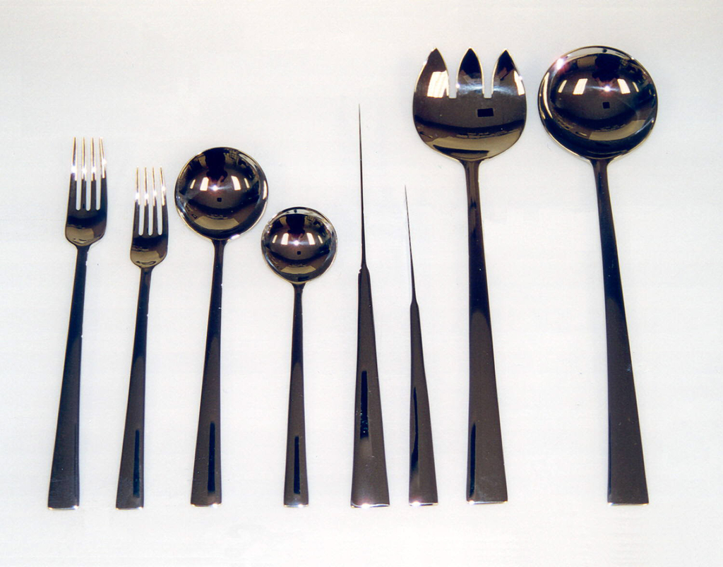 Rondure Spoon, 1998