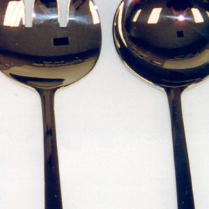 Rondure Fork, 1998