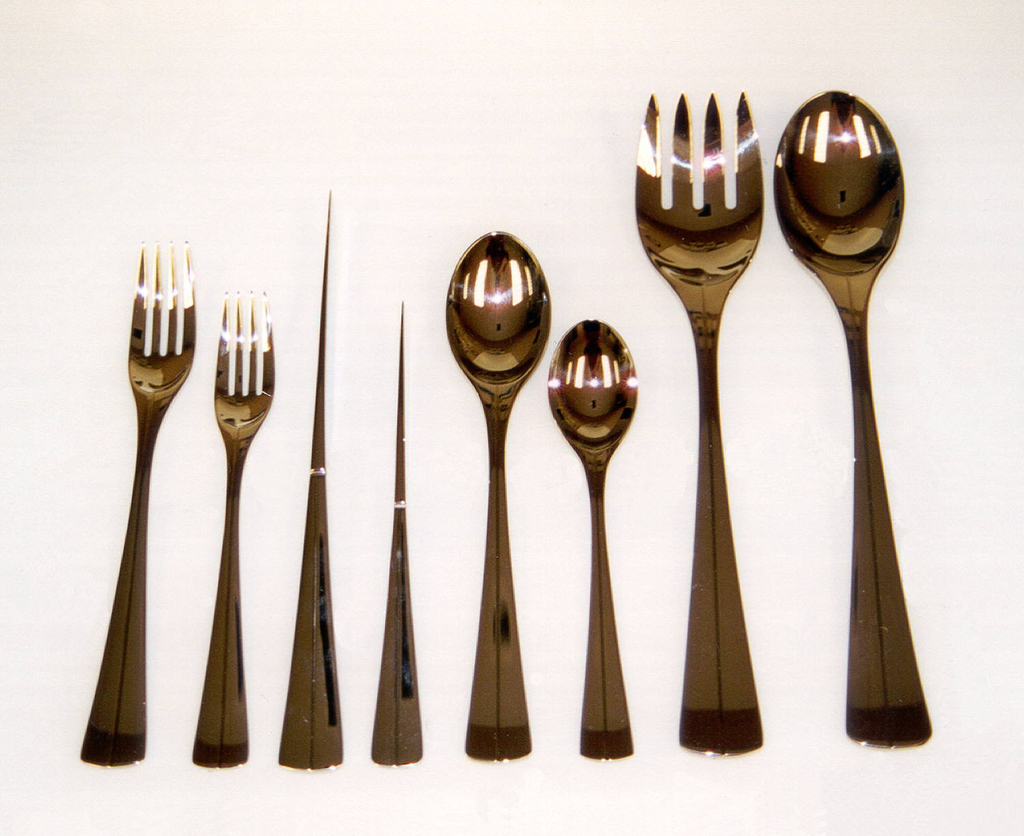 """""""Axis"""" Fork"""