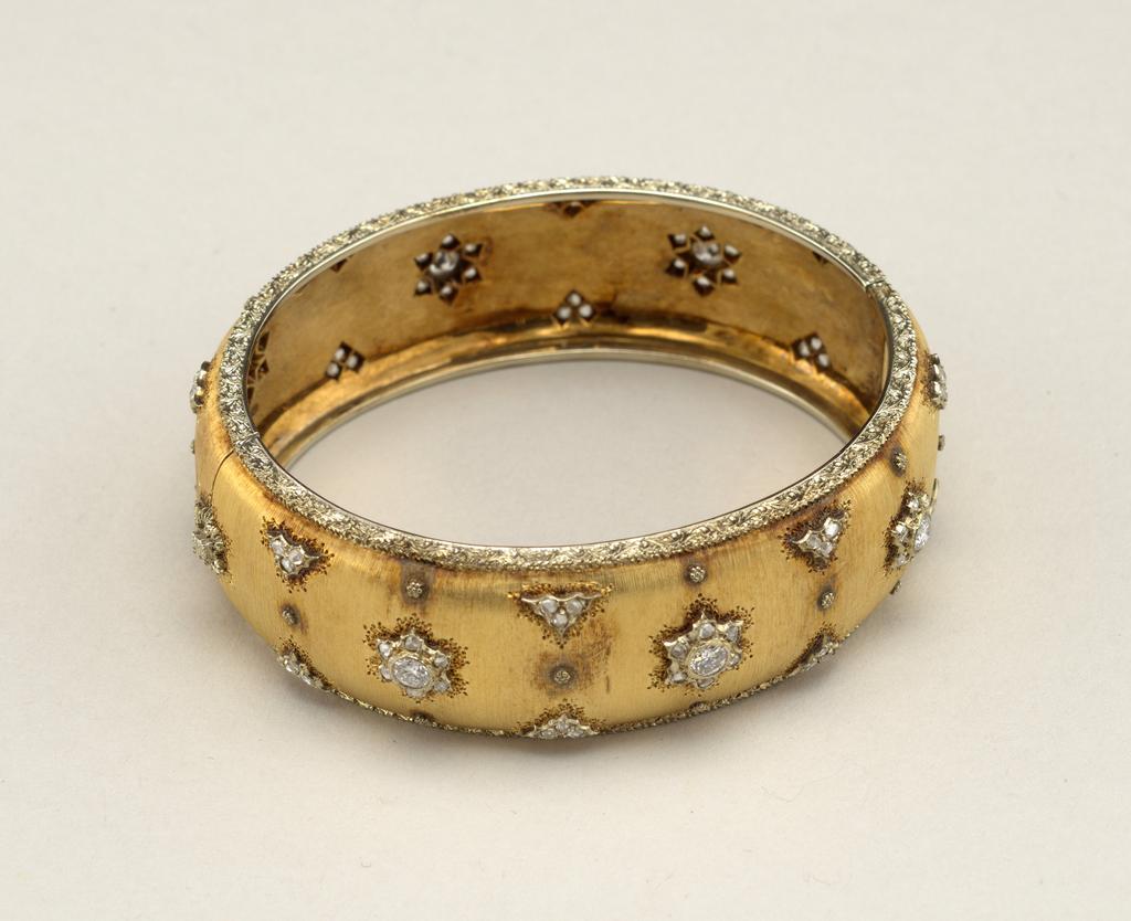 Bracelet (Italy), 20th century