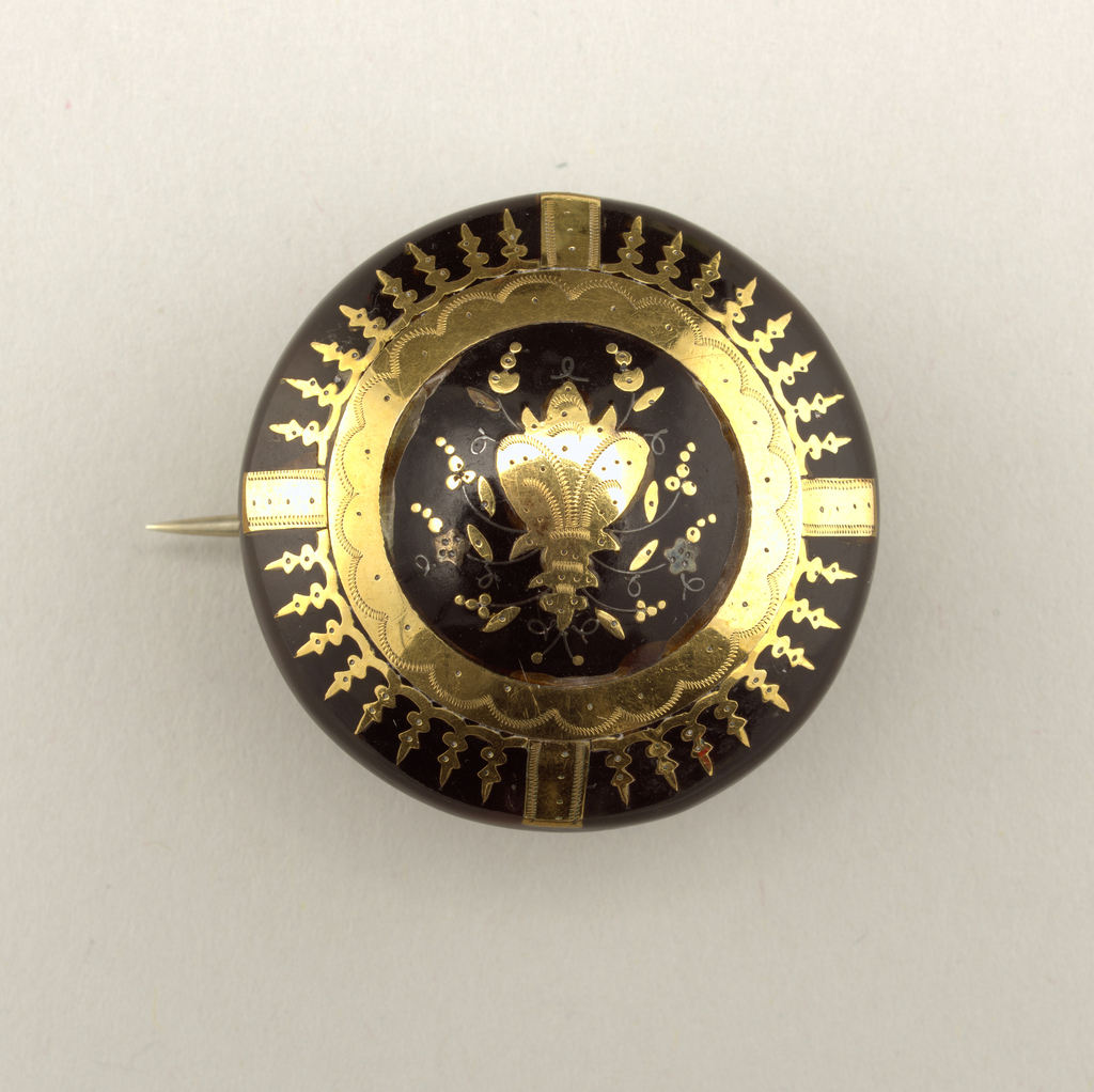 Pin (possibly France)