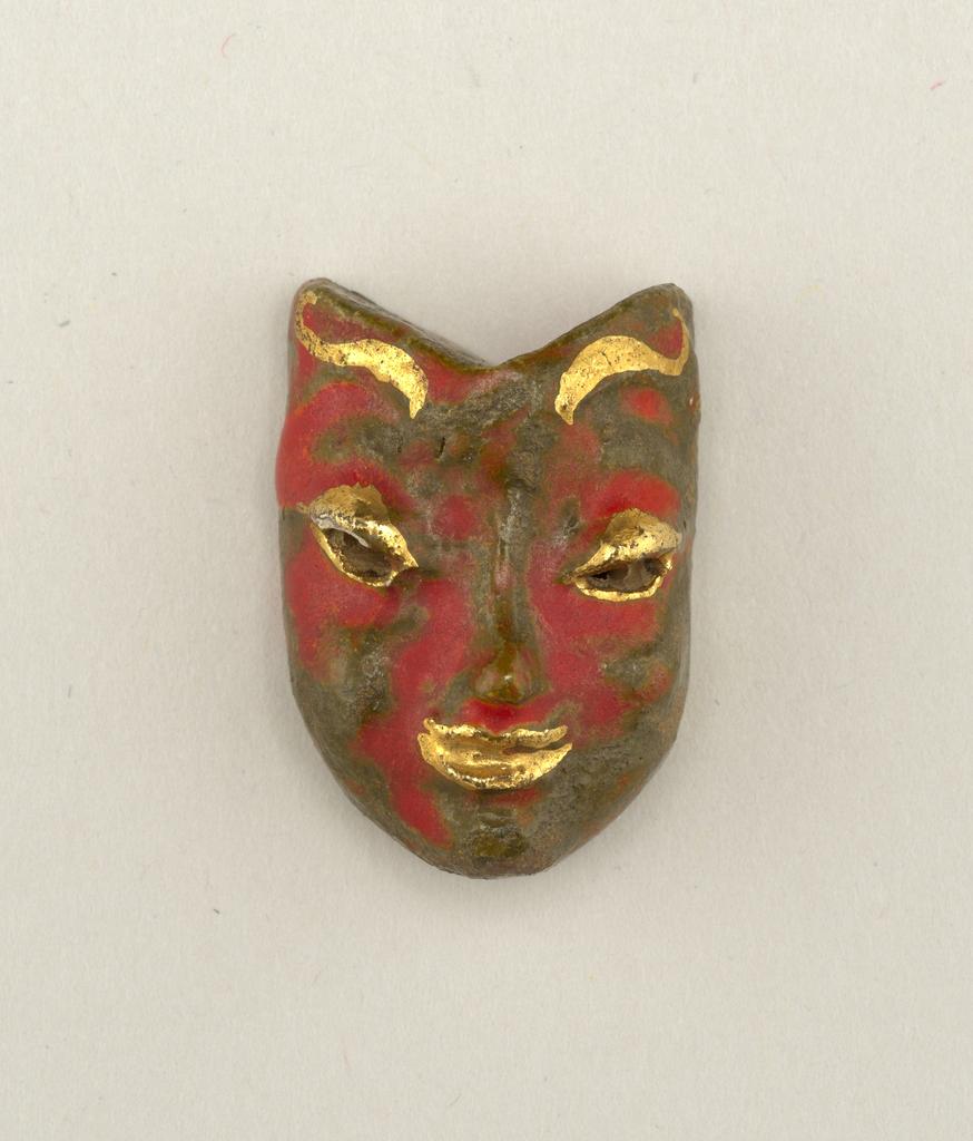 Ornament, Mask